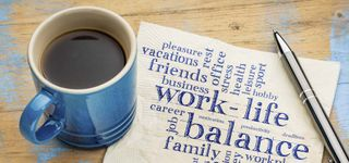 Long working hours in Singapore lead to poor work-life balance